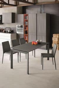 Picture of Centauro 110, extending tables