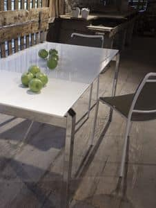 Ambiance Italia by Ilcap Srl, Tables
