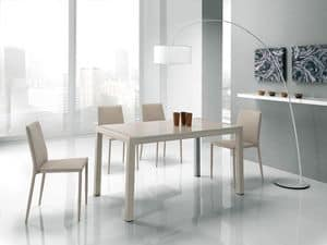 Picture of Titano, extendable table