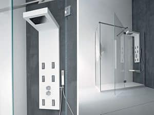Picture of ARGO shower column 50 04 03 04, faucets and taps