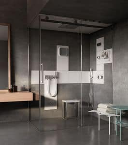 Picture of MODULA, suitable for bathroom