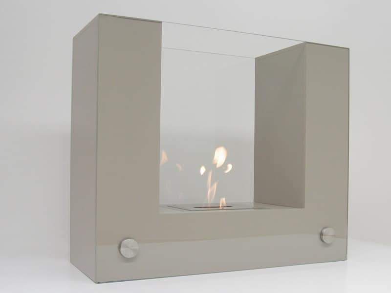 Picture of Even, monoblock fireplace