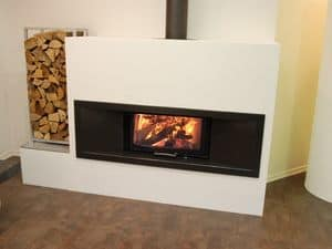 Picture of New generation 75x39 S, modern fireplaces