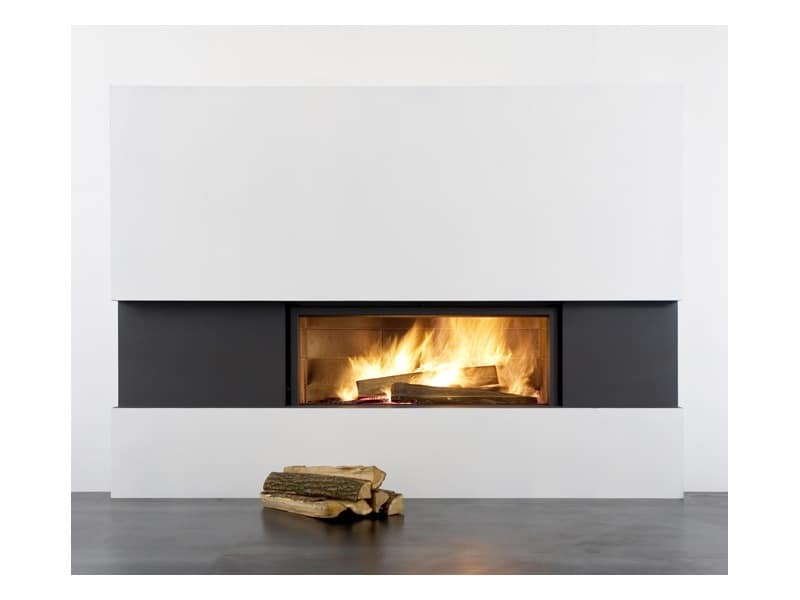 Picture of St�v 21-135, fireplace