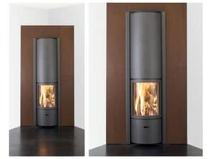 Picture of St�v 30-in, monoblock fireplaces