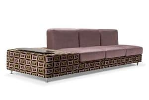 Picture of S-oft, linear sofa