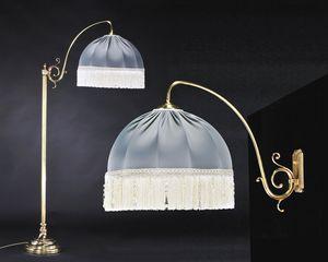 Lampart System Srl, Floor lamps