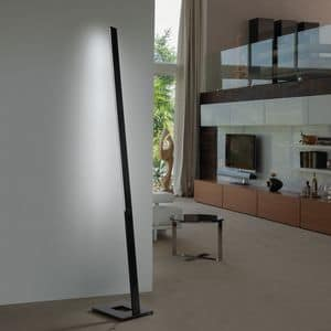 Picture of Trail floor lamp, standard-lamp