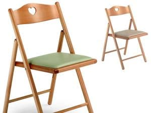 187 C, Folding chair, perfect for wedding banquets