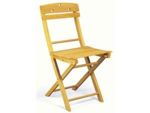 Picture of Birra 3f, space-saving chair