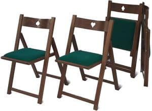 Picture of Gioco folding chair, conference-chair