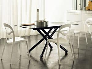 Picture of Esprit-v, flapping table