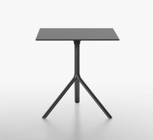 Picture of Miura I Squared bistro table , suitable for school rooms