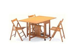 Picture of Table Tell, practical tables