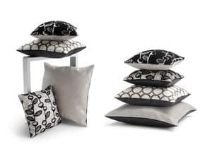 Picture of Maldives cushions, complements