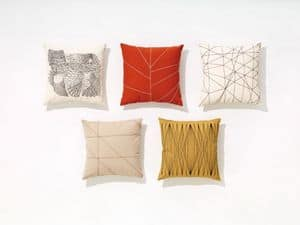 Picture of Pillows, complements