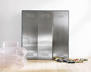 Picture of CITYBOX comp.01, modular storing cabinets
