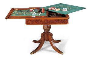 Art. 1231, Gaming table with interchangeable top