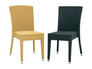 Picture of 276 - GF0503, weather-resistant chair