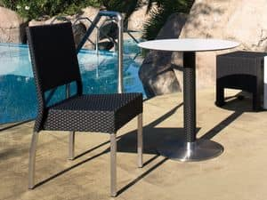 Picture of Kenda 2114, weather-resistant chairs