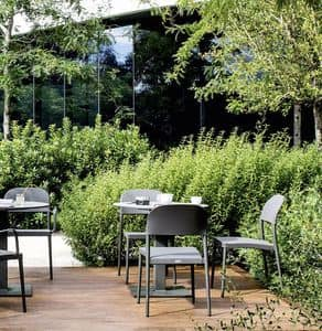 Picture of Saia sedia, garden-chairs