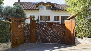 Gates and Railing