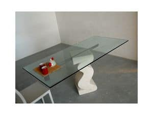 Picture of Flex tab, elegant table