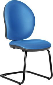 Hera cantilever, Sled base chair for office customers
