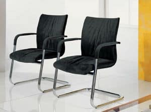 Picture of R2000 V, padded chairs