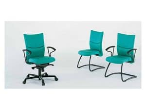 Picture of Tesly P, combinable chairs