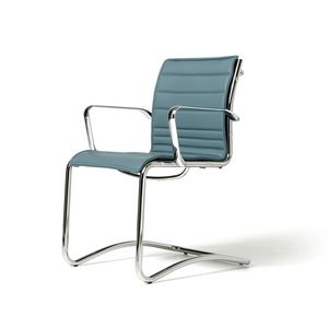 Picture of Auckland chair, chairs with metal frame