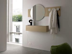 Picture of Kalika 03, coat hooks