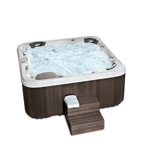 Dream plus, Mini-pool in resistant polymer, for spa