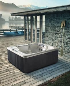 Picture of MYSPA 213/165, mini-whirlpools