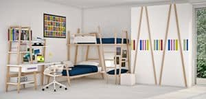 Picture of Allwood 1 SW, suitable for youngster bedroom