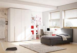 Children bedroom KC 202, Children bedroom made with top quality materials