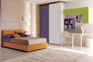 Picture of Comp. 106, customized children bedrooms