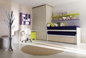 Picture of Comp. 111, bedroom