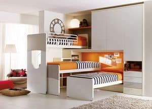 Picture of Comp. 404, bedrooms