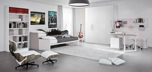 Picture of Freecode 17D, suitable for youngster bedroom