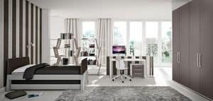 Picture of Freecode 2S, lively bedroom