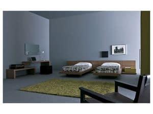 Picture of Kid bedroom Mia - Contract 01, children beds