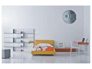 Picture of Kid bedroom Mia - Liberi 02, children bedrooms