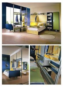 Picture of Rally 05, modern kids' bedrooms