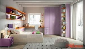 Picture of TAG_07, compact-kids-bedroom