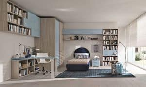 Picture of TAG_12, compact-kids-bedroom