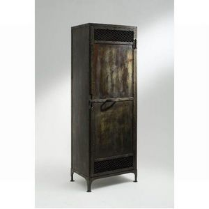 CUPBOARD INDUSTRY, Metal cupboards