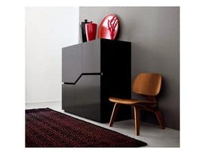 Picture of Diagona, cabinet with doors