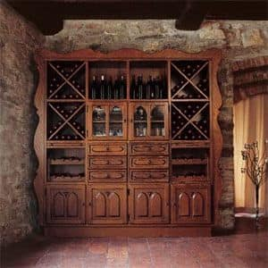 Picture of 230, cupboards in traditional style