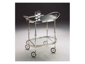 Picture of BOHEME 121, kitchen carts